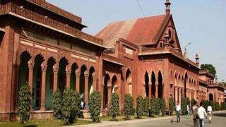 CAA के विरोध में इस्तीफा देने वाले IPS अफसर को अलीगढ़ प्रशासन ने शहर में दाखिल होने से रोका, पुलिस ने उठाया ये कदम