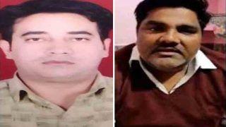 Delhi violence: आईबी के ASI अंकित शर्मा की हत्या का आरोप परिवार ने ताहिर हुसैन पर लगाया