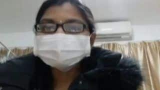 Stranded In Wuhan, Andhra Pradesh Techie Who Is Due To Wed This Month, Appeals For Help