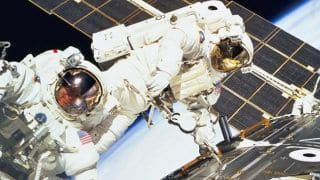 'Need Some Space? We've Got the Job For You!', Says NASA As It Seeks People Wanting to Be Astronauts