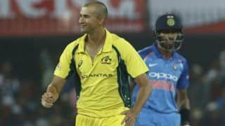 Ravindra Jadeja is my Favourite Player in The World: Asthon Agar