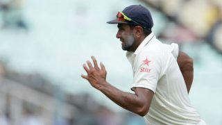 रविचंद्रन अश्विन ने याद की बचपन की भयावह घटना, जब उनकी उंगलियों काटने वाले थे विपक्षी खिलाड़ी