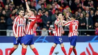 Champions League: Defending Champions Liverpool Lose to Atletico Madrid