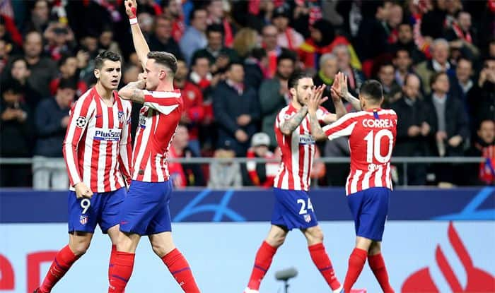 Rb Leipzig Vs Atletico Madrid Live Streaming Details Uefa Champions League Quarter Final Playing Xi Dream11 When And Where To Watch Timings 12 30 Am Ist August 14 Sony Ten 2 Sonyliv Football News