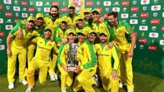 South Africa vs Australia, 3rd T20I: Australia Demolish South Africa by 97 Runs in 3rd T20I to Wrap Series 2-1
