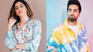 Ayushmann Khurrana to Play a Gynaecologist With Alaya F in His Next Social Comedy by Junglee Pictures
