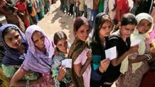 Delhi Vidhan sabha Ballimaran seat results 2020: बल्लीमारान से आप को बढ़त, भाजपा प्रत्याशी लता सोढ़ी 18949 वोटों से पीछे