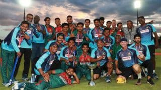 ICC U-19 Cricket World Cup 2020: Bangladesh Beat India by Three Wickets to Win Maiden Title