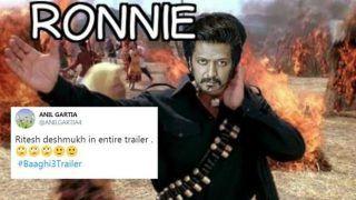 Baaghi 3 Trailer Twitter Reactions: Netizens Call Tiger Shroff's Film a 'Blockbuster Hit', Starts Meme Fest