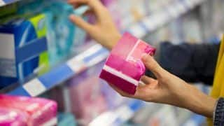 Scotland Set to Be The First Country to Provide Free Sanitary Products to Women