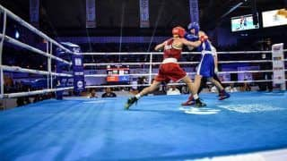 Fearing Coronavirus Repercussion, Indian Boxers to Reach Jordan for Asia-Olympic Qualifier Early