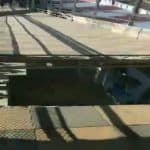8 People Injured as Part of Footover Bridge Collapses at Bhopal Railway Station