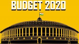 Union Budget 2020: देश भर में नॉन गजेटेड पदों पर एक साथ कराई जाएगी भर्ती, पढ़ें आपसे जुड़ी जानकारी