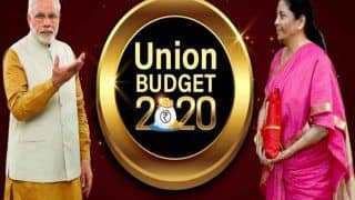 Union Budget 2020: Full Text of Speech by Nirmala Sitharaman in Parliament | Read Here