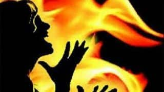 13-Year-Old Domestic Help, Set Ablaze by Employer for Resisting Rape, Dies in Hyderabad Hospital