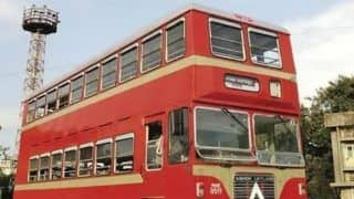 Iconic Double-Decker Bus With Open Roof Set to Return to West Bengal Roads After 30 Years