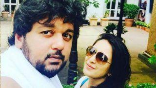 Chahatt Khanna's Husband Farhan Reveals She's Dating Ribbhu, Wants Out-of-Court Settlement in Divorce Case
