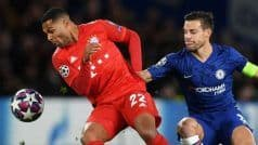 Chelsea vs Bayern:  Serge Gnabry Brace Helps Bayern Beat Chelsea in Champions League Round of 16