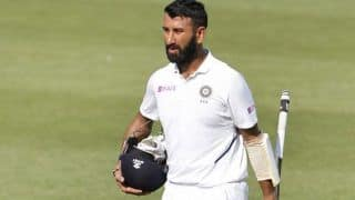 Pujara Donates Undisclosed Amount to PM CARES, Gujarat CM Relief Funds