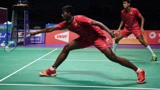 Saina Nehwal And PV Sindhu Led The Meteoric Rise of Badminton in India: Chirag Shetty