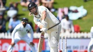India vs New Zealand, 1st Test Day 3, Lunch: Tail Wags as New Zealand Take Lead of 183; Five-Wicket Haul for Ishant Sharma