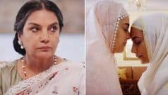 Sheer Qorma Trailer: Shabana Azmi, Swara Bhasker, Divya Dutta Bring Beauty, Sensitivity, Courage And Homosexuality