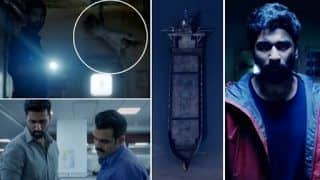Bhoot Part One: The Haunted Ship Trailer Shows Vicky Kaushal Being Chased by Girl-Ghost in a Spooky Mess