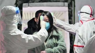 Watch: China Switches to Online Learning Amid Coronavirus Outbreak