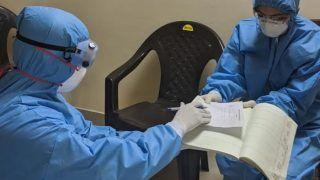 कोलकाता एयरपोर्ट पर थर्मल स्क्रीनिंग के दौरान दो और यात्री कोरोना वायरस से संक्रमित मिले