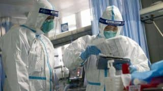 Coronavirus: New Cases Fall While Death Toll Reaches 1,483; China's Two Citizens Journalists Disappear