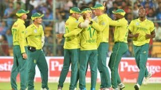 South Africa to Not Tour Pakistan Citing Workload Management