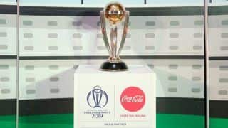 T20 and ODI 'Champions Cup' on ICC's Agenda For 2023-2031 Cycle