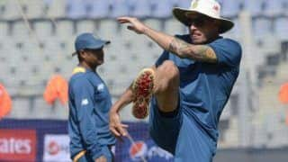 I Want to Extend my Career For as Long as I Can: Dale Steyn