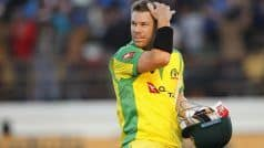 We'll Treat Each Other as Respectful Opponents: David Warner on Quinton de Kock