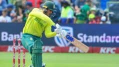 Quinton de Kock, Bowlers Help South Africa Beat Australia by 12 Runs