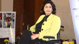 Deepa Malik Elected Paralympic Committee of India President