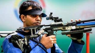 I Have a 99.99 Per Cent Chance of Making it to The Olympics Shooting Team: Asian Games Silver Medallist Deepak Kumar