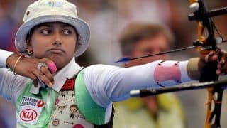 It's Disheartening When You Cannot Represent Your Country's Flag, Says Deepika Kumari