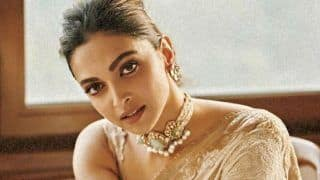 Deepika Padukone's Mahabharat: What's Happening With Actor's 'Most Ambitious Project'?