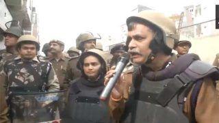 Delhi Violence: सभी मामलों की जांच करने के लिए दो SIT गठित, सभी FIR ट्रांसफर