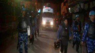 Delhi violence: 8वीं की परीक्षा देने गई 13 साल की छात्रा सोमवार से लापता