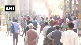 दिल्ली में हिंसा ट्रंप की यात्रा के मद्देनजर कराई गई प्रतीत होती है: MHA Sources
