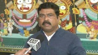 Union Budget 2020 Highlights: 'Hollow Person Like Rahul Gandhi Will Find Everything Hollow,' Says Dharmendra Pradhan