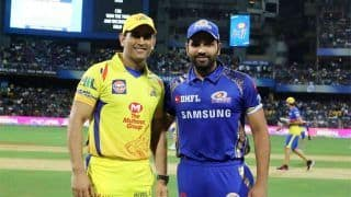 IPL 2021 in Mumbai? BCCI to Get Full Support From Government