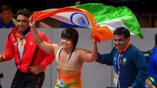 Divya Kakran Becomes Second Indian Woman to Win Gold At Asian Wrestling Championships