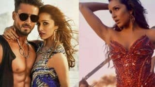 Baaghi 3 Song 'Dus Bahane 2.0' Out: Shraddha Kapoor Looks Hot in Sparkling Ensembles, Makes Some Statement Moves