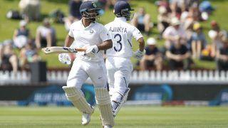 New zealand vs india 1st test ajinkya rahane hanuma vihari survives ind 144 4 65 0 on day 3 3951500