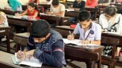 North East Delhi और पूर्वी दिल्ली में 27 फरवरी को होने वाली CBSE की परीक्षाएं रद्द