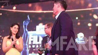 FilmFare Award 2020: मनीष मल्होत्रा को मिला स्पेशल अवॉर्ड, कही ये बड़ी बात