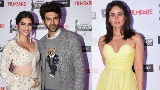 65th Amazon Filmfare Awards 2020: Bollywood Celebrities Share Glimpses of Their Curtain Raiser Look
